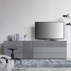 Mediafurniture | Multimedia sideboards | Sudbrock
