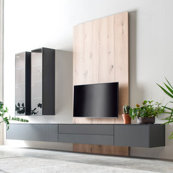 Cubo Mediamöbel | Multimedia Sideboards | Sudbrock