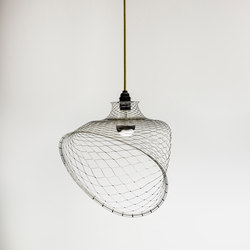 MeLamp - Aurora 40 | Suspended lights | Caino Design