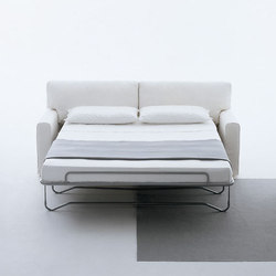 Gregory | Sofa beds | Living Divani