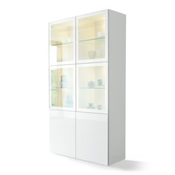 Cubo | Display cabinets | Sudbrock