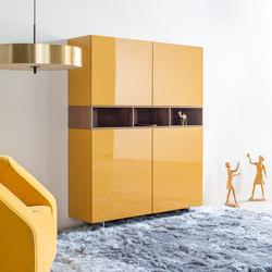 Cubo | Cabinets | Sudbrock