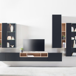Cubo | Multimedia Sideboards | Sudbrock