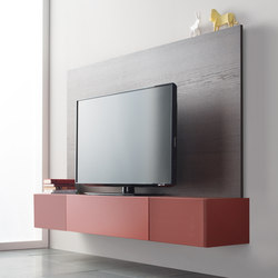 Mediamöbel | Multimedia Sideboards | Sudbrock