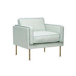 Colette easy chair | Fauteuils | Gärsnäs