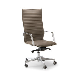 Diva | Office chairs | Quadrifoglio Group