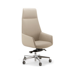Dune | Office chairs | The Quadrifoglio Group