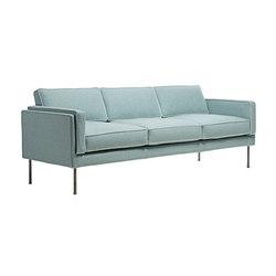Colette sofa | Sofás | Gärsnäs