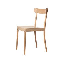 Petite | Chairs | Gärsnäs