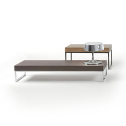 Ego Small Table | Tables basses | Marelli