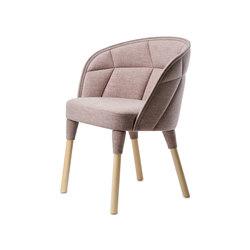 Emily I | Lounge chairs | Gärsnäs