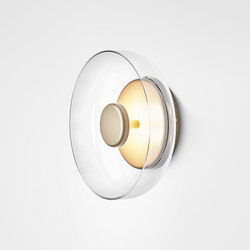 Blossi Wall/Ceiling | Wall lights | Nuura