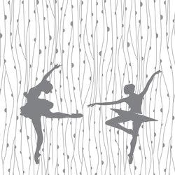Ballerina | Wall art / Murals | INSTABILELAB