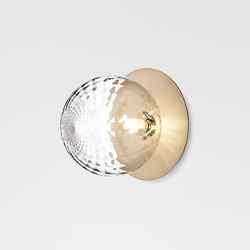 Liila 1 Large Optic | Wall lights | Nuura