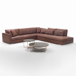 Gordon Sofa | Sofas | Marelli