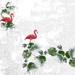 Bird Garden | Wall art / Murals | INSTABILELAB
