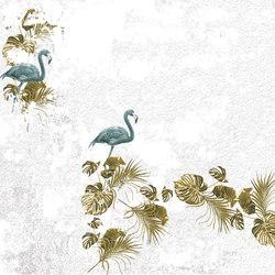 Bird Garden | Wandbilder / Kunst | INSTABILELAB
