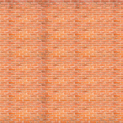 Bricks | Wall art / Murals | INSTABILELAB