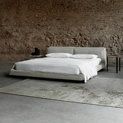 NeoWall Bed | Camas | Living Divani