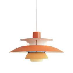PH 5 Pendant | Lámparas de suspensión | Louis Poulsen