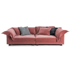 Nebula Nine Sofa | Divani | Diesel with Moroso