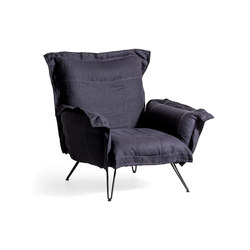 Cloudscape Chair | Sillones | Diesel with Moroso