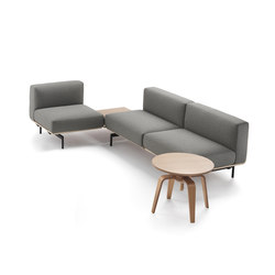 L-Sofa Composition | Sofas | Marelli