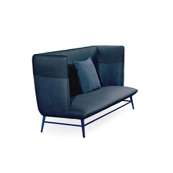 Gimme Shelter Sofa | Sofas | Diesel with Moroso