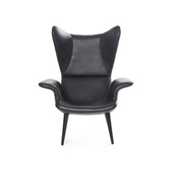 Longwave Armchair | Poltrone | Diesel with Moroso