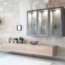 Goya | Display cabinets | Sudbrock