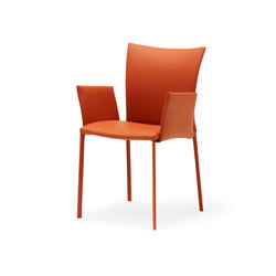 Nobile Soft | 2076 | Chairs | DRAENERT