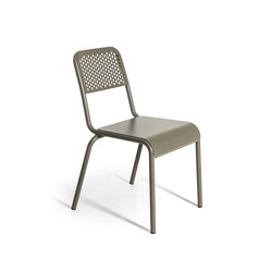 Nizza | Chaises | Diesel with Moroso