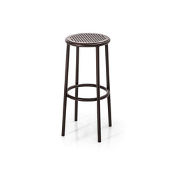 Nizza | Bar stools | Diesel with Moroso