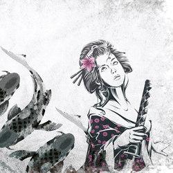 Inaioshi | Wall art / Murals | INSTABILELAB