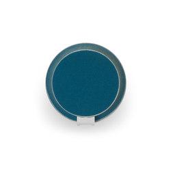 Gravy LED Wall Sconce - Azure Felt | Lampade parete | Koncept