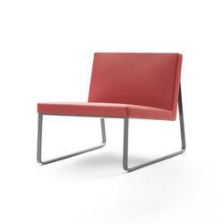 Maggy Armchair | Armchairs | Marelli
