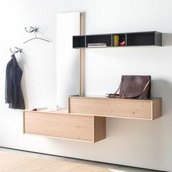 Modo | Built-in wardrobes | Sudbrock