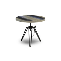 Overdyed Side Table | Side tables | Diesel with Moroso