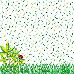 Le Green | Wall art / Murals | INSTABILELAB