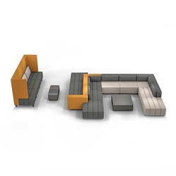 modul21-002 | Modular seating systems | modul21