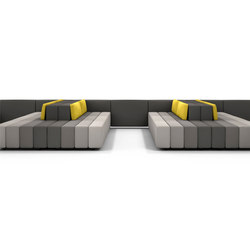 modul21-003 | Modular seating systems | modul21