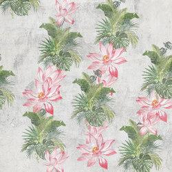 Lily | Wall art / Murals | INSTABILELAB