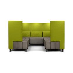 modul21-006 | Sofas | modul21