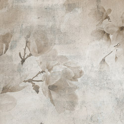 Magnolia | Wall art / Murals | INSTABILELAB
