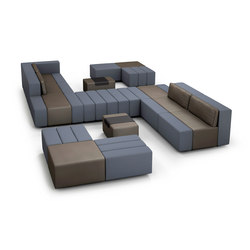modul21-008 | Seating islands | modul21