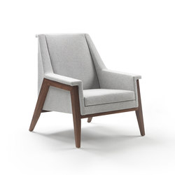 Morris Armchair | Lounge chairs | Marelli