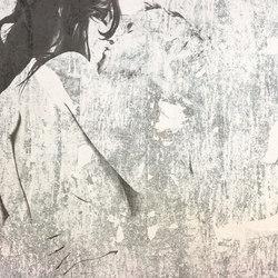 Mantra | Wall art / Murals | INSTABILELAB