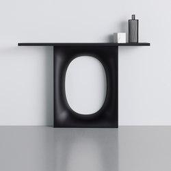 Holo Consolle | Console tables | Kristalia