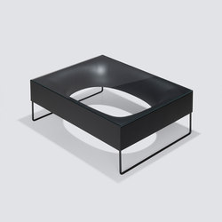 Holo Occasional table | Coffee tables | Kristalia