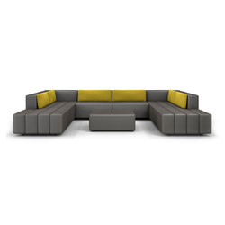 modul21-011 | Seating islands | modul21